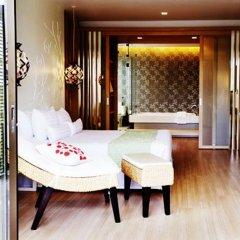Отель The Lapa Hua Hin 4* Улучшенный номер с двуспальной кроватью