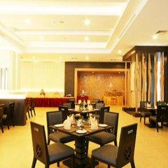 Отель The Heritage Pattaya Beach Resort питание фото 2