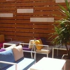 Отель B&B Secret Garden питание фото 2