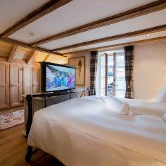 Hotel Olden 4* Люкс с различными типами кроватей фото 8