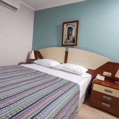 Belek Beach Resort Hotel 5* Стандартный номер с различными типами кроватей фото 12