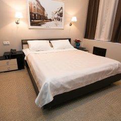 Гостиница Ханзер 3* Номер Делюкс с различными типами кроватей фото 6