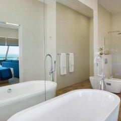 Shinagawa Beach Hotel 4* Стандартный номер с различными типами кроватей фото 6