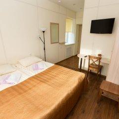 Мини-Отель Петрозаводск 2* Стандартный номер с различными типами кроватей фото 17