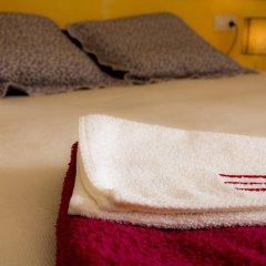Отель O Canto da Terra ванная