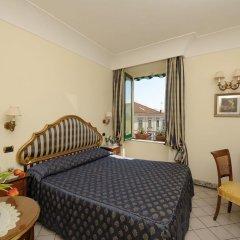 Отель Residenza Del Duca 3* Стандартный номер с двуспальной кроватью фото 7