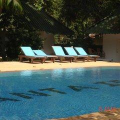 Отель Lanta Island Resort 3* Бунгало с различными типами кроватей