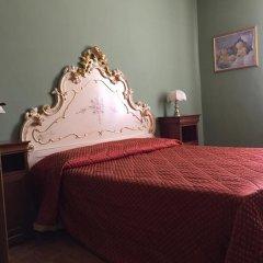 Hotel Pensione Guerrato Стандартный номер с двуспальной кроватью (общая ванная комната) фото 9