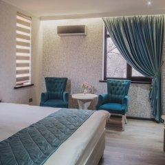 Aster Hotel Group 3* Стандартный номер с различными типами кроватей фото 6