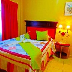 Hotel Las Hamacas комната для гостей фото 4