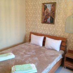 Гостиница Руслан Номер категории Эконом с различными типами кроватей фото 7