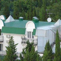 Гостиница Ева