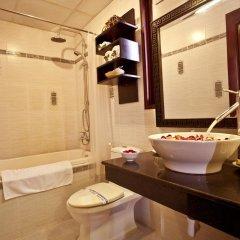 Thien Thanh Green View Boutique Hotel 3* Номер Делюкс с различными типами кроватей