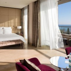 Гостиница Swissôtel Resort Sochi Kamelia 5* Номер Signature с различными типами кроватей фото 2