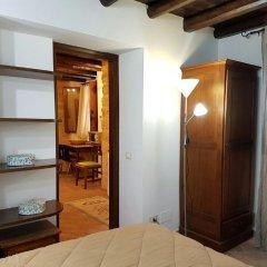 Отель Cortile D'Arimatea Италия, Палермо - отзывы, цены и фото номеров - забронировать отель Cortile D'Arimatea онлайн комната для гостей фото 5