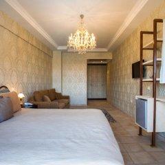 Отель Achtis комната для гостей фото 4