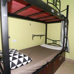 Отель Hanoi Hostel Вьетнам, Ханой - отзывы, цены и фото номеров - забронировать отель Hanoi Hostel онлайн фитнесс-зал