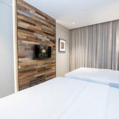 Отель Sugar Marina Resort - Cliff Hanger Aonang 4* Номер Делюкс с различными типами кроватей фото 9