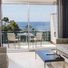 Aguas de Ibiza Grand Luxe Hotel 5* Полулюкс с различными типами кроватей фото 4
