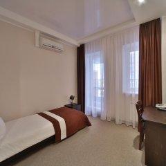 Гостиница Современник 3* Стандартный номер 2 отдельные кровати фото 3