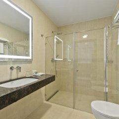 Отель Congress Avenue Литва, Вильнюс - 11 отзывов об отеле, цены и фото номеров - забронировать отель Congress Avenue онлайн ванная