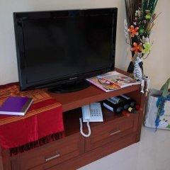 True Siam Phayathai Hotel 3* Стандартный номер с различными типами кроватей фото 3