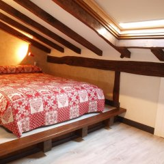 Отель Hosteria Sierra del Oso Потес комната для гостей фото 2