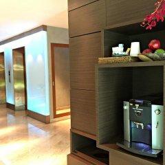 LIT Bangkok Hotel 5* Номер Different degree фото 2