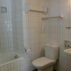 Отель Villa Mas Guelo Испания, Бланес - отзывы, цены и фото номеров - забронировать отель Villa Mas Guelo онлайн ванная фото 2