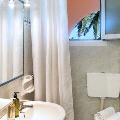 Отель Villa Voula ванная фото 2