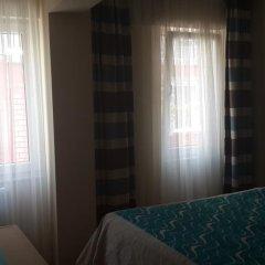 Timeks Hotel 3* Стандартный номер с различными типами кроватей фото 3