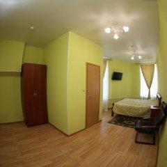 Гостиница Питер Хаус комната для гостей фото 5