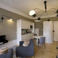 Апартаменты Your Opo Vintage Apartments комната для гостей фото 3