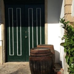 Отель Quinta do Fôjo Стандартный номер фото 32