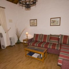 Отель La Montaña комната для гостей фото 3