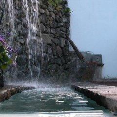 Отель Moinho do Passal бассейн
