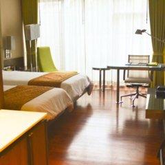 Отель CITICHIC Sukhumvit 13 Bangkok by Compass Hospitality 3* Номер Делюкс с различными типами кроватей фото 10