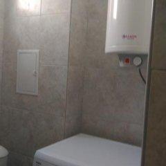 Отель Studio Nera Болгария, Поморие - отзывы, цены и фото номеров - забронировать отель Studio Nera онлайн ванная
