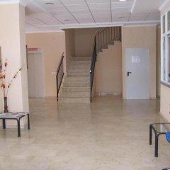 Отель Residencia Campus Confort Burjassot интерьер отеля