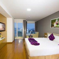 Отель Dendro Gold 4* Люкс