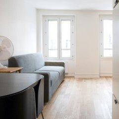 Отель Apart Inn Paris - Cambronne Франция, Париж - отзывы, цены и фото номеров - забронировать отель Apart Inn Paris - Cambronne онлайн комната для гостей фото 5