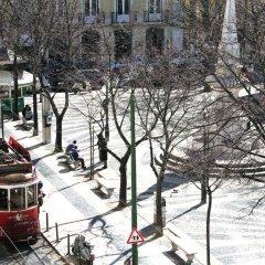 Отель Lisbon Calling Лиссабон спортивное сооружение