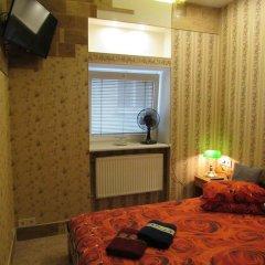 Отель Antik 2* Стандартный номер с различными типами кроватей фото 6
