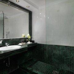 Отель Divani Apollon Palace & Thalasso 5* Люкс с различными типами кроватей