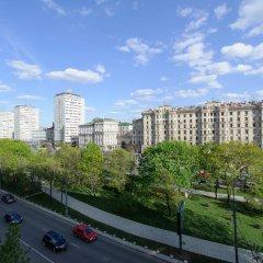 Гостиница Nice Flats Маяковская балкон