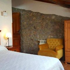 Отель El Juacu комната для гостей фото 5