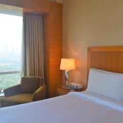 Four Seasons Hotel Mumbai 5* Представительский люкс с различными типами кроватей фото 10