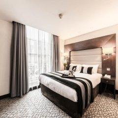Отель Park Avenue Baker Street 3* Номер Делюкс с различными типами кроватей фото 9