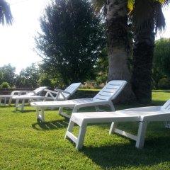 Отель Luconi Affittacamere Джези бассейн фото 3