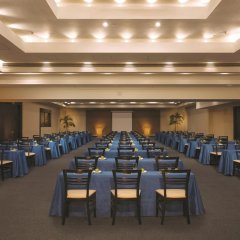 Отель Dreams Huatulco Resort & Spa